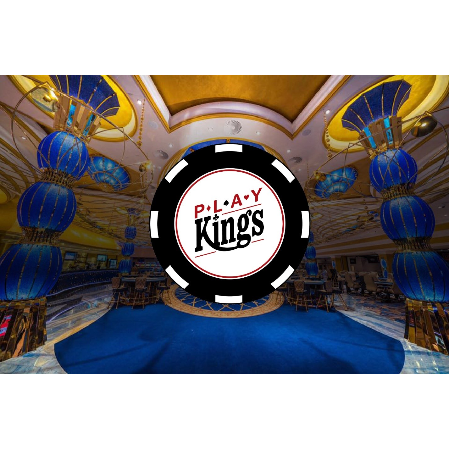 Play King's Launches Affiliate Programme With NetRefer