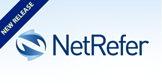 NetRefer Releases Version 4.5